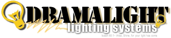 Dramalight Lighting Systems eStore